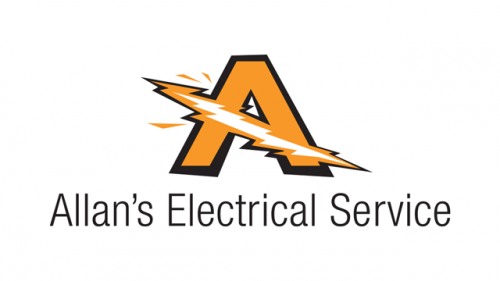 Shiere Melin, logo design, electrical company
