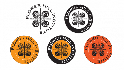 Shiere Melin, logo design, tribal education